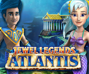 Jewel Legends - Atlantis