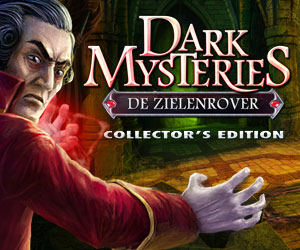 Dark Mysteries - De Zielenrover Collector's Edition