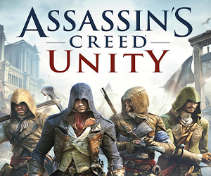 Assassin's Creed: Unity (U-play)