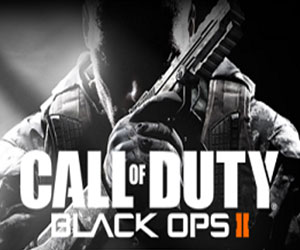 Call of Duty: Black Ops II PC (Steam)
