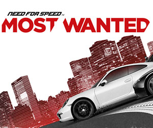 Need For Speed: Most Wanted PC (origin)