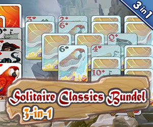 Solitaire Classics Bundel 3-in-1
