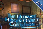 The Ultimate Hidden Object Collection