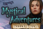 Mystical Adventures Bundel (3-in-1)