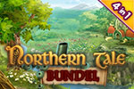 Northern Tale Bundel (4-in-1)