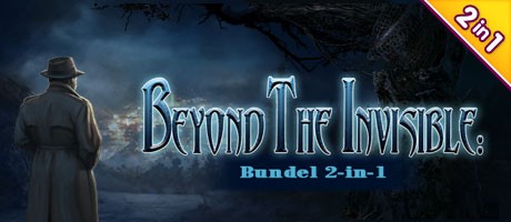 Beyond the Invisible Bundel 2-in-1