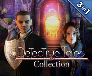 Detective Tales Collection