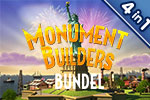 Monument Builders Bundel 4-in-1