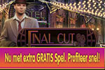 Final Cut - Homage Collector's Edition + Gratis Extra Spel