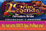 Grim Legends: The Forsaken Bride Collector's Edition + Gratis Extra Spel