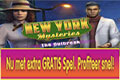 New York Mysteries 4  – The Outbreak Collector's Edition + Gratis Extra Spel