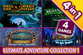 Ultimate Adventure Collection 1