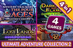 Ultimate Adventure Collection 2