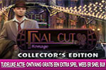 Final Cut - Homage Collector's Edition + Extra Spel