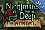 Nightmares from the Deep Bundel (3-in-1)