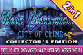 Noir Chronicles - City of Crime Collector's Edition + Extra Spel