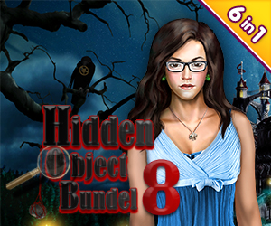 Hidden Object Bundel 8