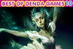 Best of Denda Games 10