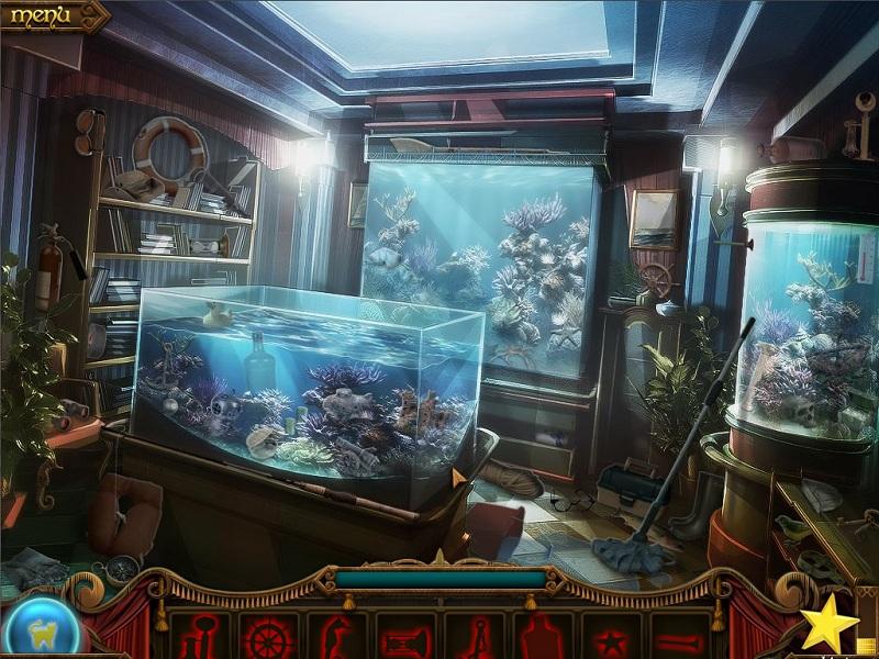 Alawarfr millionaire manor the hidden object show