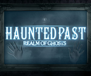 Haunted Past Realms of Ghosts