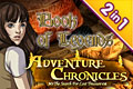 Adventure Chronicles & Book of Legends Bundel (2-in-1)