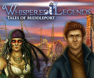 Whispered Legends – Tales of Middleport