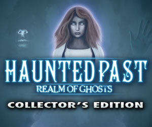 Haunted Past - Realm of Ghosts Collector's Edition