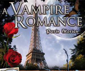 A Vampire Romance - Paris Stories