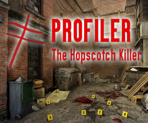 The Profiler - The Hopscotch Killer