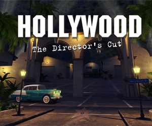 Hollywood - The Director's Cut