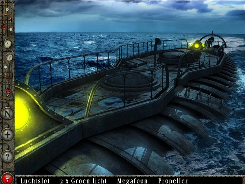 20000 Leagues Under The Sea Speel Leuke Spelletjes Denda