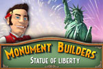 Monument Builders - Statue of Liberty