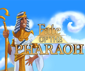 Fate of the Pharao