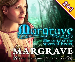 Margrave 2-in-1 Pack