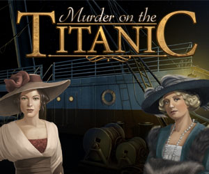 Inspector Magnusson - Murder on the Titanic