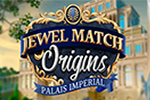 Jewel Match Origins - Palais Imperial
