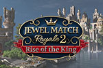 Jewel Match Royale 2 - Rise of the King