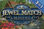 Jewel Match Bundel (3-in-1)
