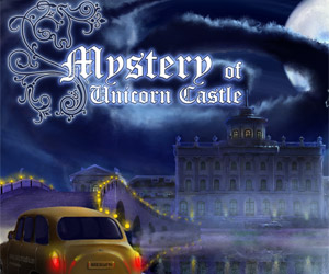 Mystery of the Unicorn Castle