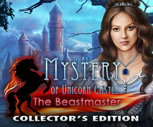 Mystery of the Unicorn Castle – The Beastmaster Collector's Edition
