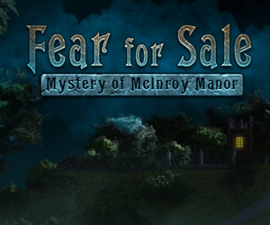 Fear for Sale - The Mystery of McInory Manor