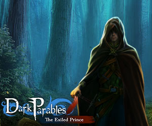 Dark Parables - The Exiled Prince