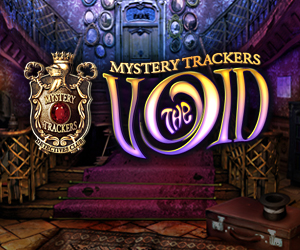Mystery Trackers - The Void