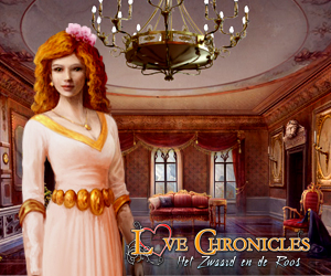 Love Chronicles - The Sword and the Rose
