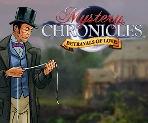 Mystery Chronicles - Betrayals of Love