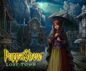 PuppetShow - The Lost Town