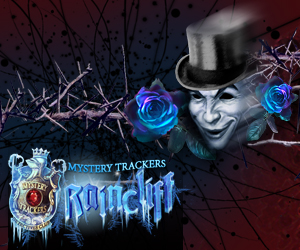 Mystery Trackers - Raincliff