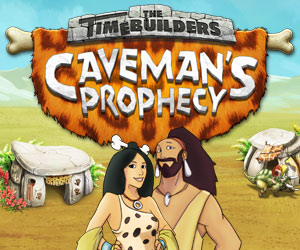 The Timebuilders - The Cavemans Prophecy