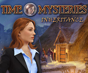 Time Mysteries - Inheritance