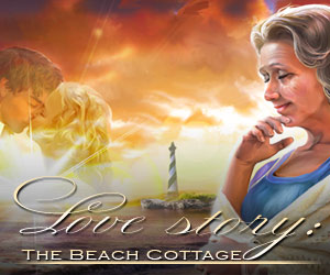 Love Story - The Beach Cottage